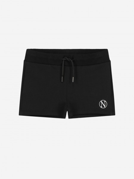Sweat Shorts With N Logo