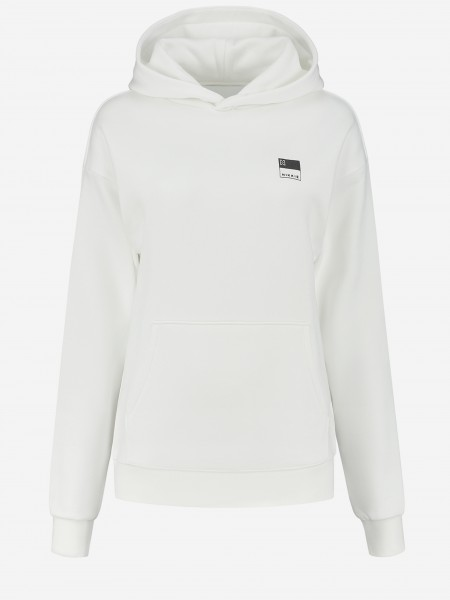 HOODIE WITH NIKKIE LOGO