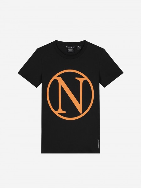 T-SHIRT WITH N LOGO