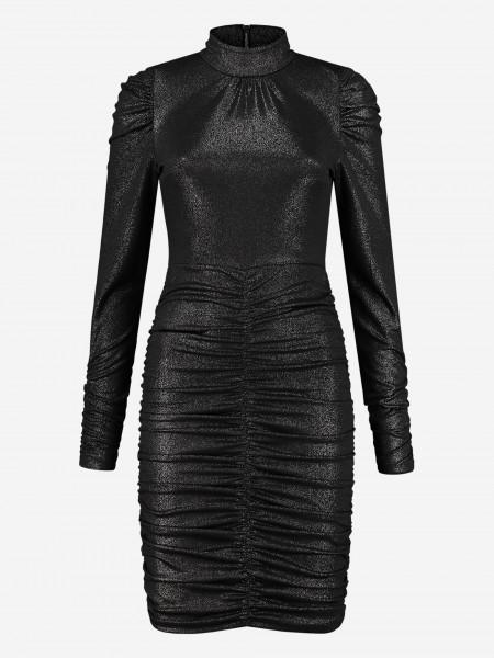 Lurex glitter dress