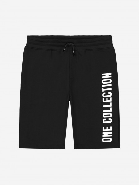 Shorts with ONE artwork