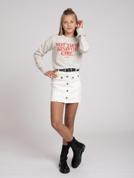 Florijne Denim Skirt