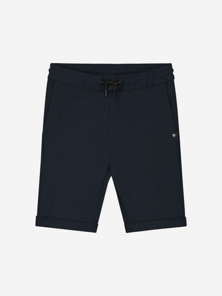 SHORTS WITH POCKETS AND CORD