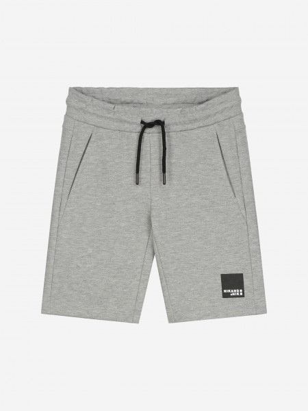 Shorts With N Logo