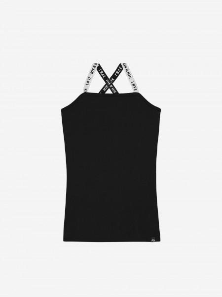 Top with NIK&NIK straps