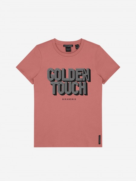 Vintage pink t-shirt