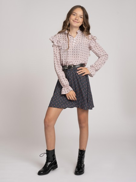 Camille Cissy Skirt