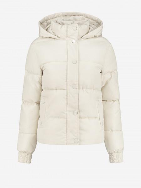Puffer Coat with hood