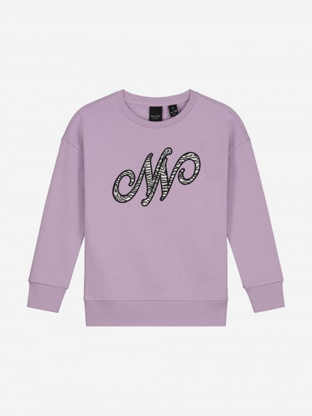SWEATER WITH NN LOGO