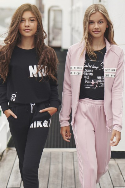 Polly Nik&Nik Sweater
