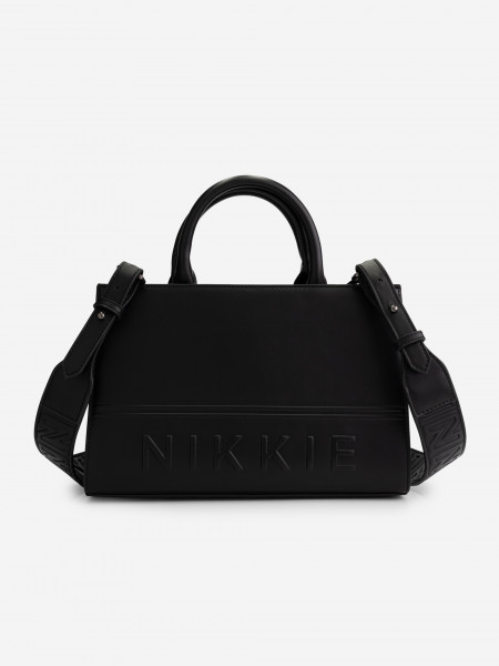 BAG WITH NIKKIE STRAP