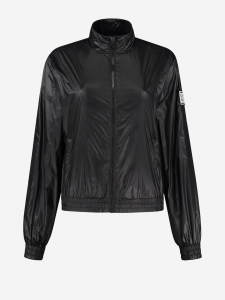 Black Lacquer jacket